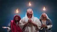 los dones del Espíritu Santo carismas del Espíritu de Dios