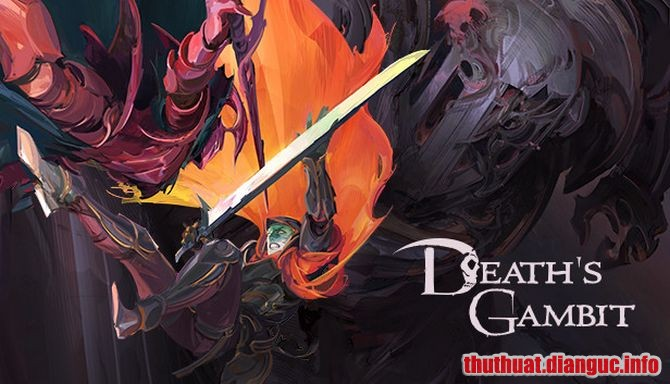 tie-smallDownload Game Death's Gambit Full Cr@ck