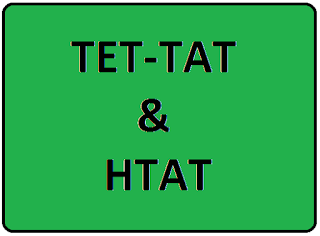 Tet-Tat & Htat Materials Pdf Download