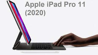 ابل ايباد برو Apple iPad Pro 11 2020