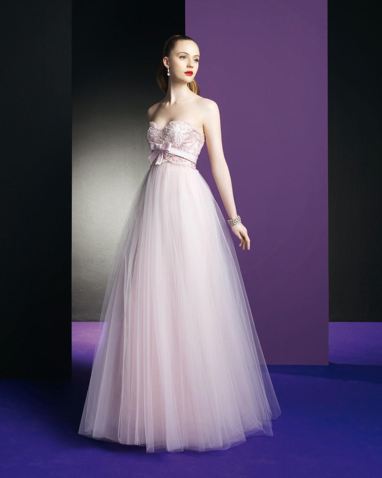 Impresionantes Vestidos de novia | Zuhair Murad | Vestidos | Moda ...