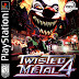 Download Game PS1 Twisted Metal 4 ISO