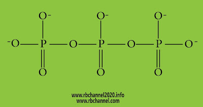 chelated materials tripoly phosphate