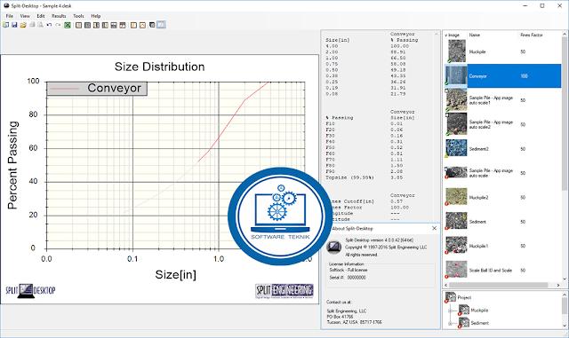 Split Desktop v4.0
