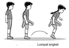 Lompat Engkel