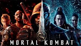Mortal Kombat 2021 Movie HD