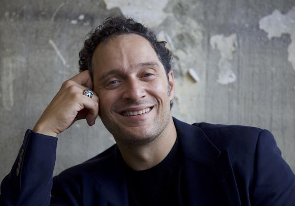 Roma: Lo Spiraglio , FilmFestival sulla salute mentale, premia Claudio Santamaria