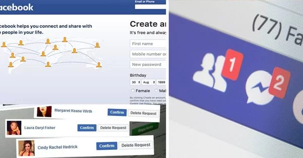 That's Why You Get Fake Facebook Requests - And Here's How To Stop Them!