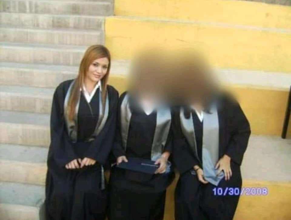 Karina fue ejecutada por un sicario en moto; buscan al asesino_01