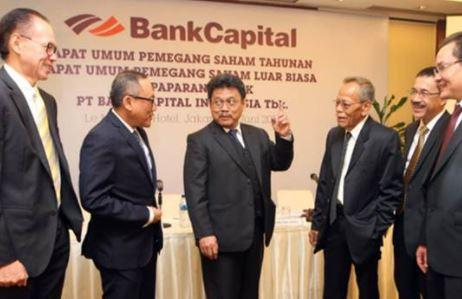 Alamat Lengkap dan Nomor Telepon Bank Capital Indonesia di Solo