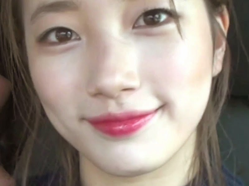 Suzy Nation's First Love