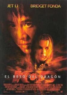 El Beso del Dragon – DVDRIP LATINO