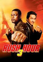 Rush Hour 3 (2007) Dual Audio Hindi 720p BluRay
