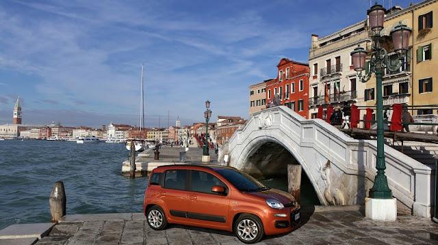 Vale a pena alugar carro em Veneza?