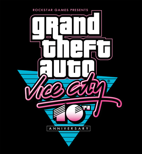 Grand Theft Auto: Vice City - 10th Anniversary