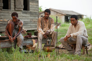 Independent Spirit Awards: '12 Years a Slave' lead nominations