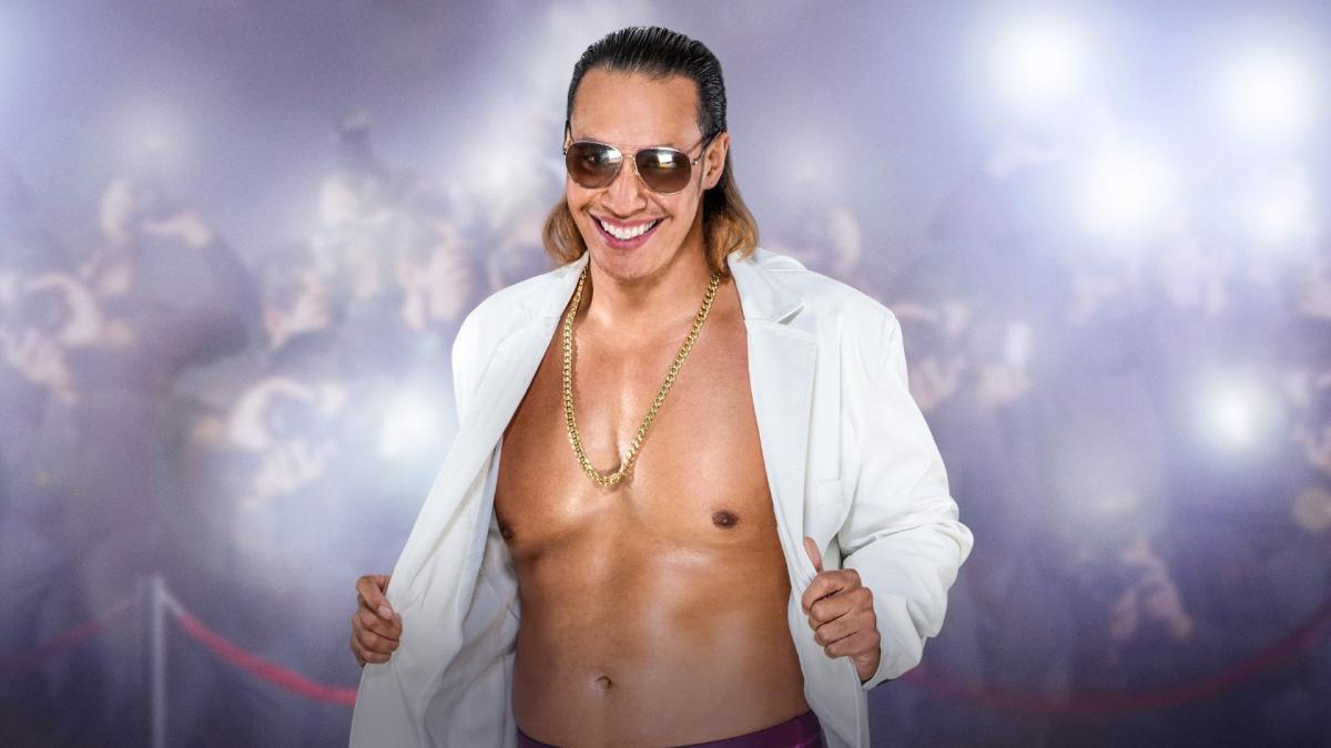 Kona Reeves quer mudar seu personagem no WWE NXT
