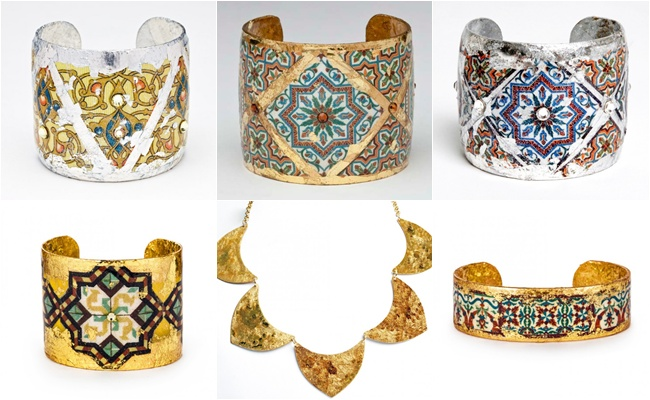 Evocateur jewelry The Ancients