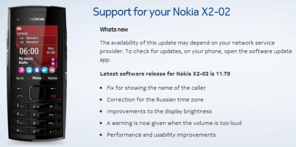 Facebook app download for nokia x202 | Download the latest version