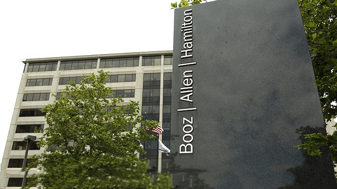 new product 1983c e6f58 La compañía de espionaje más rentable del mundo, Booz Allen Hamilton (BAH)
