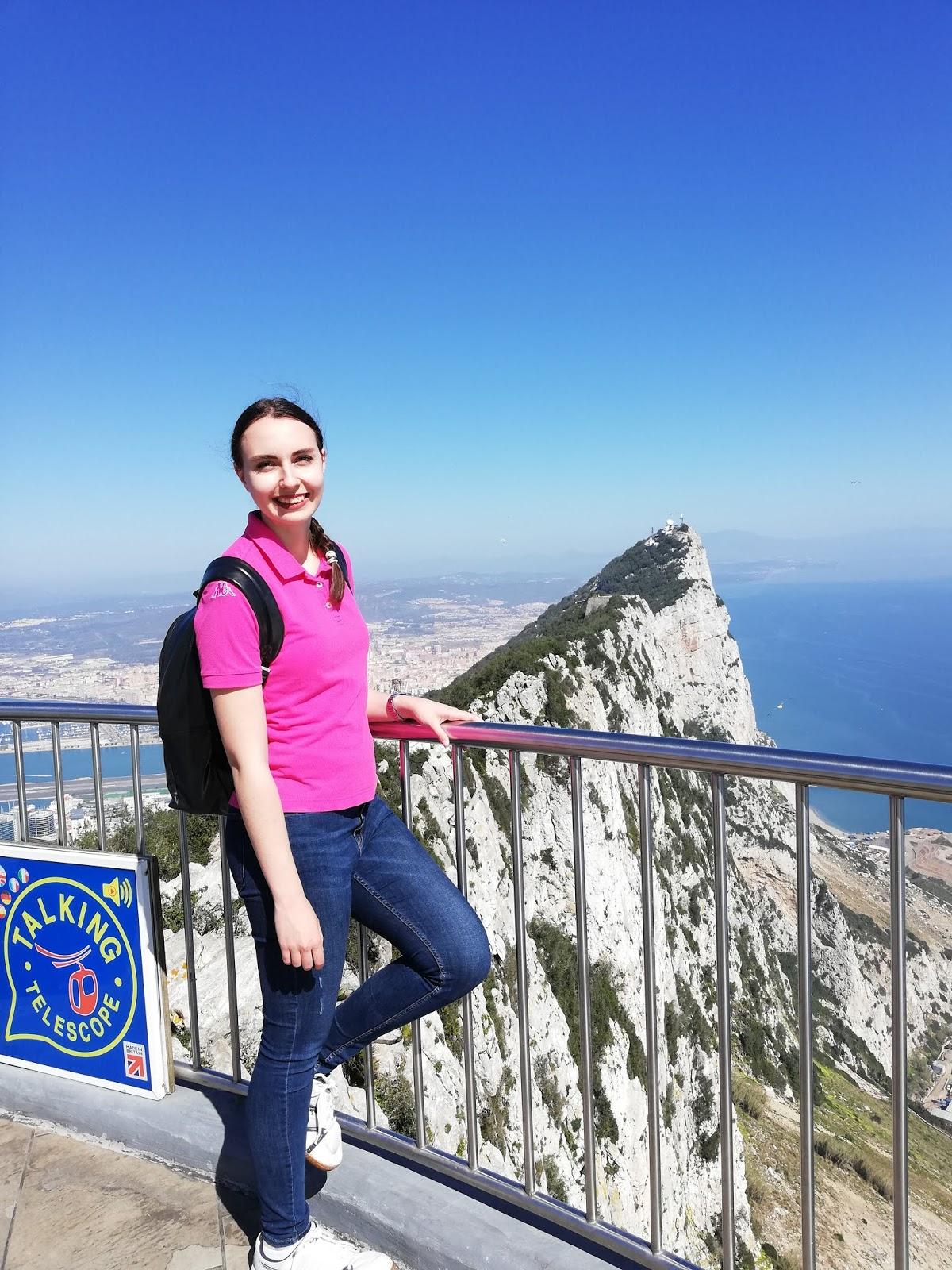 Gibraltar prijateljstvo