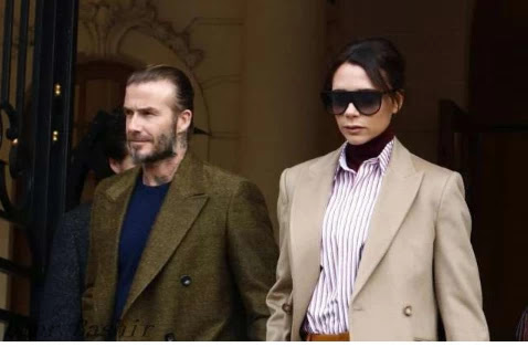 Victoria and David Beckham confuse neighbors with the 'ugly' lake plan