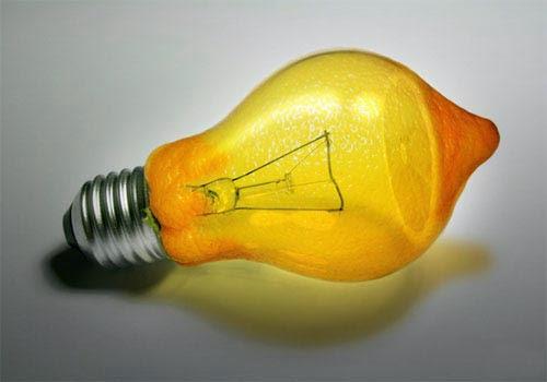 Fruit Bulb
