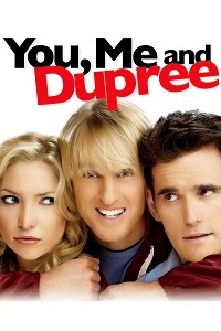 Watch You, Me and Dupree Online Free in HD