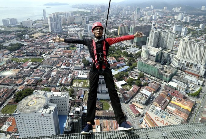 Most Thrilling Adventures in Malaysia