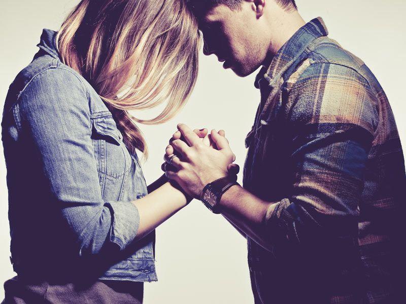 O Poder da Oração Para Salvar Um Casamento