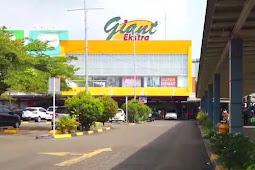 Giant Hypermarket, Kejatuhan Toko Ritel Akibat Turunnya Popularitas Pasar Modern