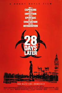 28 Days Later... Poster