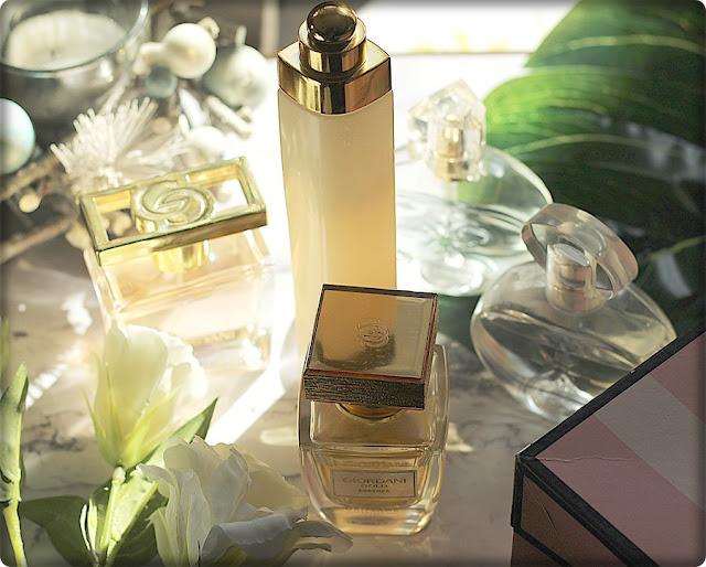 Moje pachnidełka - między zapachami Avon a Oriflame. Cz. 1. ORIFLAME