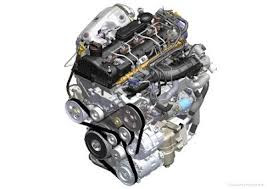 Chevrolet Spin Engine Mechanical - 1.3L (LDV) Diesel
