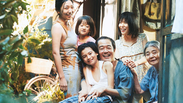 Shoplifters: NZIFF Review