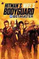 Hitman's Wife's Bodyguard (2021) Hindi Dubbed Full Movie Watch Online Movies