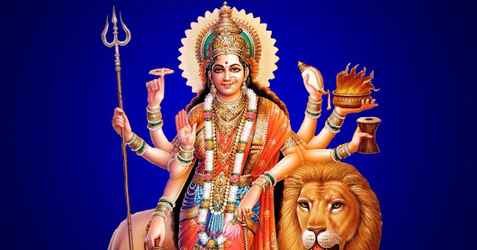 12 New  Maa Durga Wallpapers & Photos For Social Networks