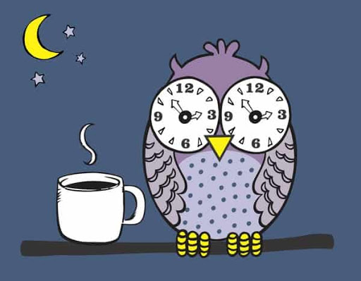 Are you an insomniac owl?
