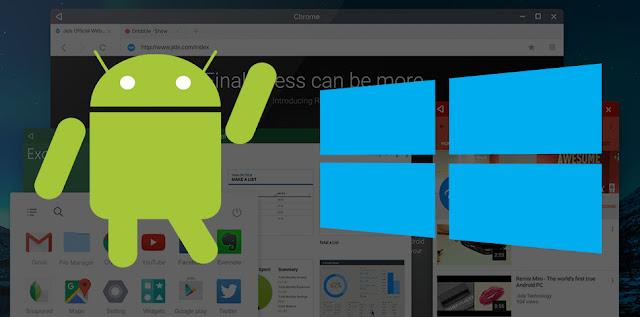 أفضل برامج محاكاة لتشغيل تطبيقات الأندرويد على الويندوز