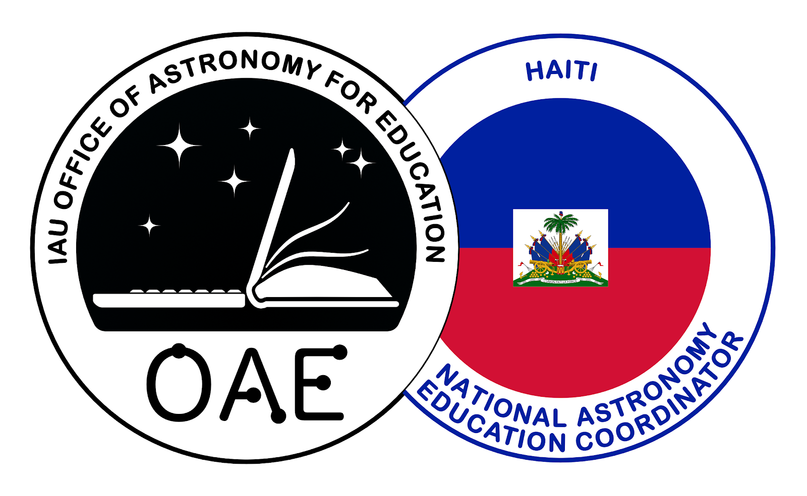 Coordination Nationale pour l'Education de l'Astronomie Haiti