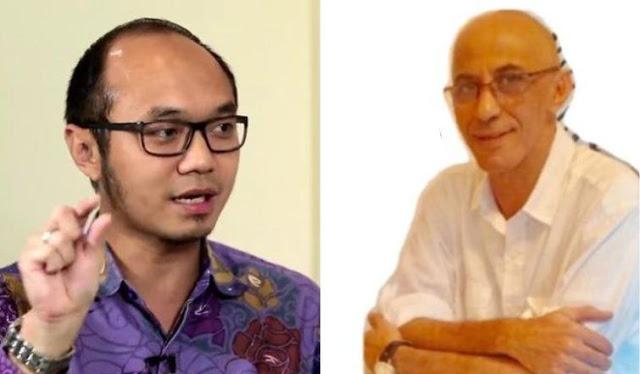 HAHAHA... Yunarto Langsung Mingkem Disikat Habis Geisz Chalifah