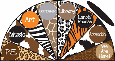 https://www.teacherspayteachers.com/Product/Classroom-Where-is-the-classroom-sign-variation-15-Animal-Prints-3274627