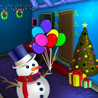 G4E Christmas Happy Escap…