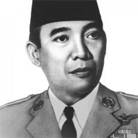 Foto Ir. Soekarno