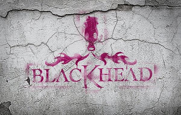 วง Blackhead