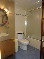 piso en venta calle rio nervion castellon wc