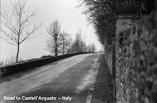 castell'arquato Italy
