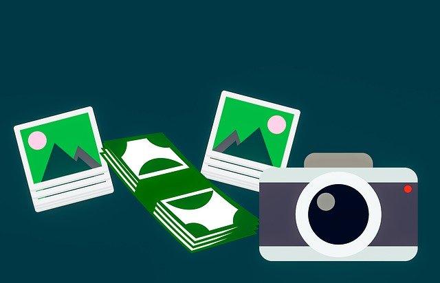 Menghasilkan uang lewat microstock