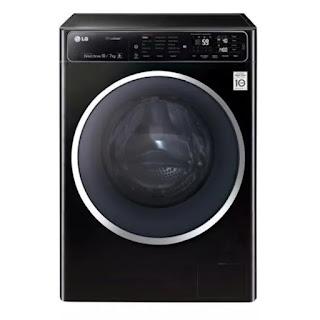 Daftar Harga Mesin Cuci LG