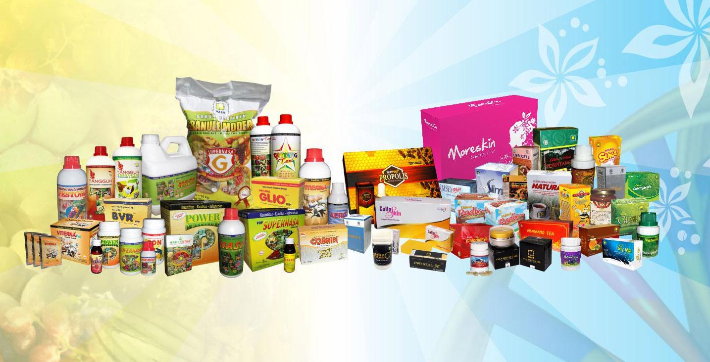 Cara Mendaftar Distributor Resmi Pt Natural Nusantara